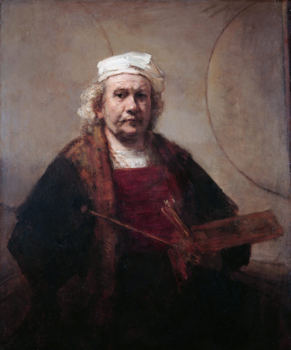 Discover Rembrandt | His life and all his paintings